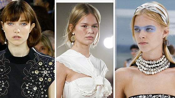 Copy of spring summer trends edgy pearls