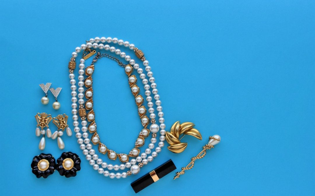 Inherited jewelry how to sell jewelry on ebay
