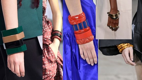 spring summer trends bracelets 2