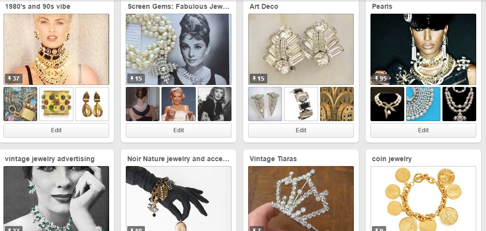 Pinterest how to organize your wardrobe clothing jewelry accessories