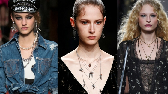 jewelry-trends-fall-2016-layered-necklaces-chains-pearls-charms