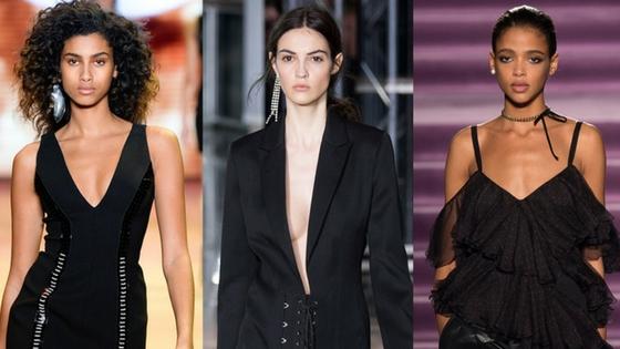 jewelry trends fall 2016 single earring shoulder duster earrings