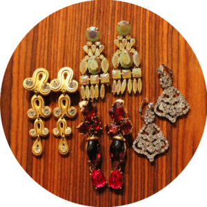 shoulder duster earrings fall jewelry trends 2016 vintage new