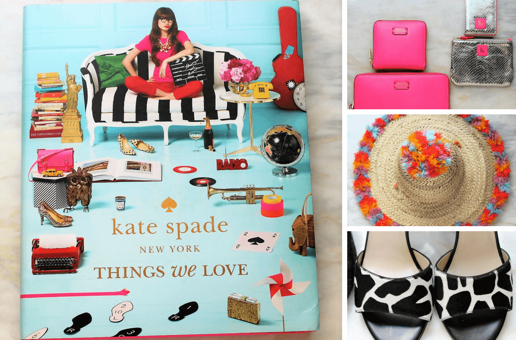 Kate Spade   It Was A Wonderful Time