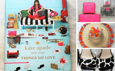 Kate Spade | It Was A Wonderful Time