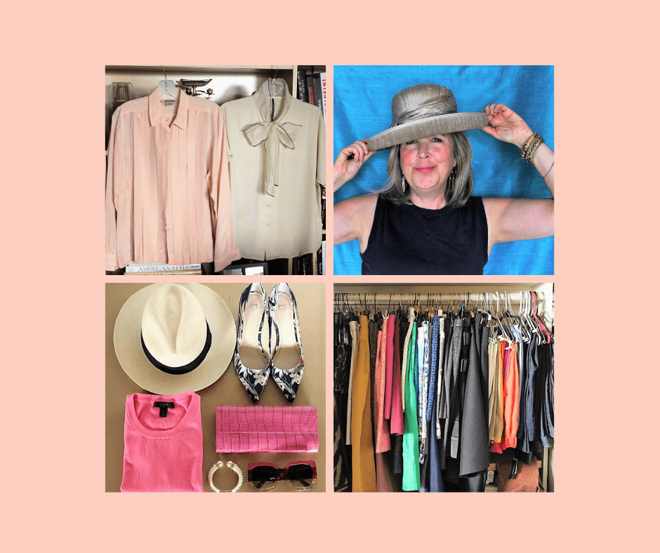 ready to wear declutter your closet