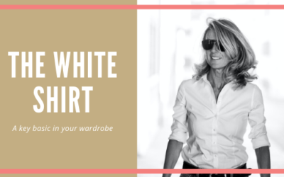 The White Shirt And How To Wear It